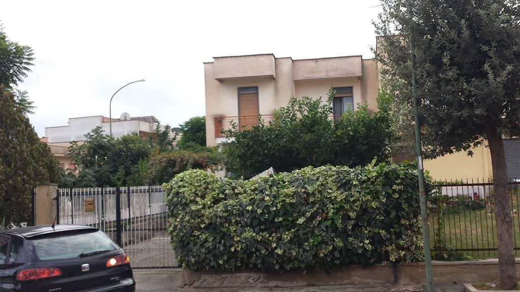 Soluzione Indipendente in vendita a Salemi, 6 locali, zona Località: PAESE NUOVO, prezzo € 90.000 | Cambio Casa.it