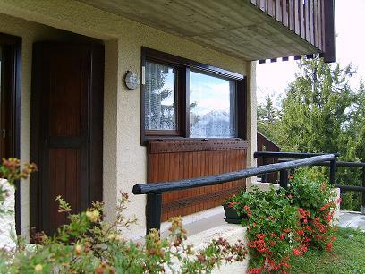 vetrata con balcone - Rif. V0267