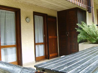terrazzo esterno - Rif. V0267