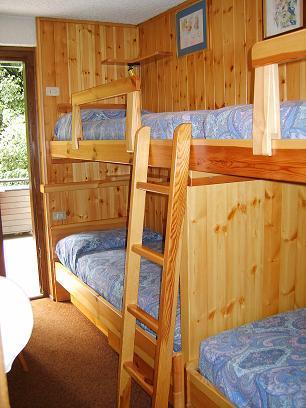camera con letto a castello 2 - Rif. V0267