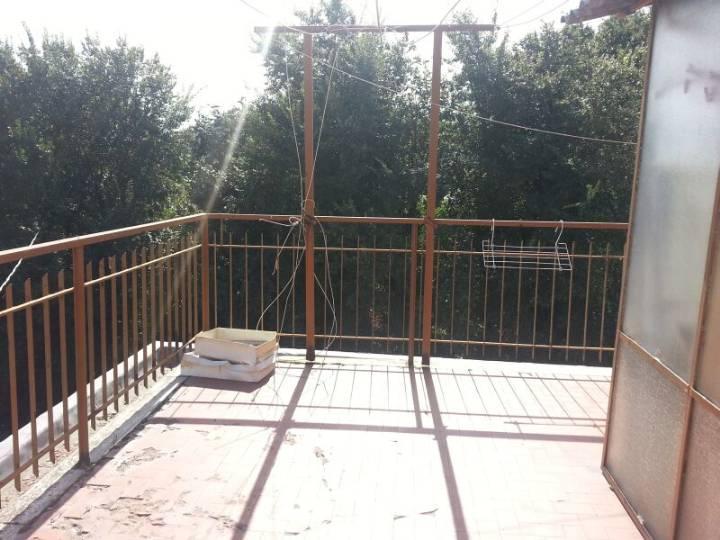 Soluzione Indipendente in vendita a Pesaro, 4 locali, zona Zona: Villa San Martino , prezzo € 210.000 | Cambio Casa.it