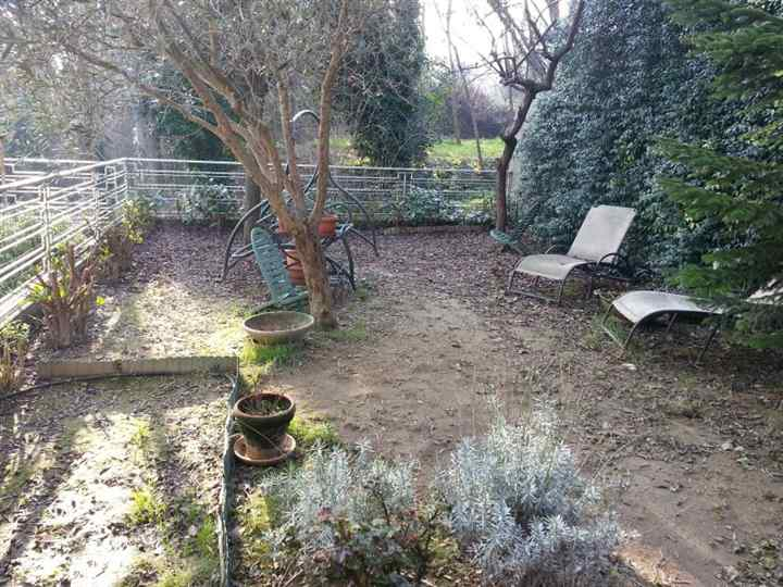 giardino esclusivo - Rif. V0351