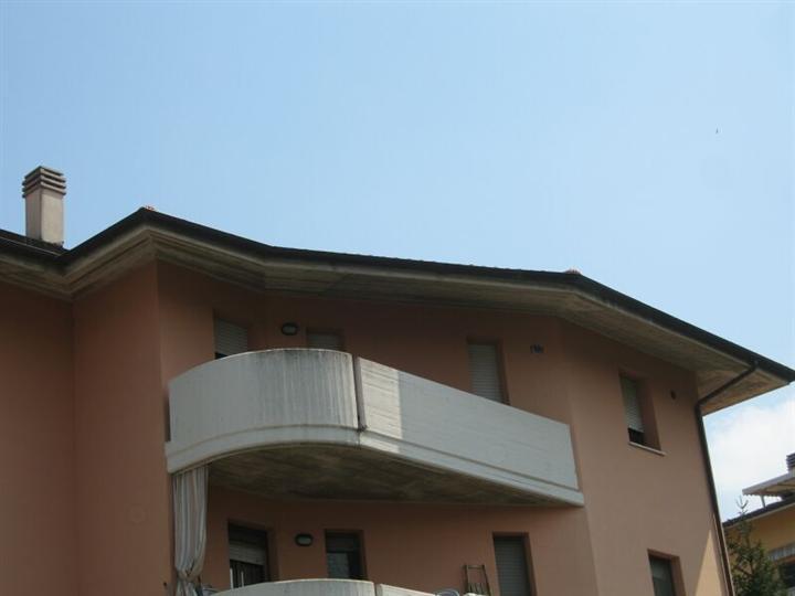 Appartamento in vendita a Montelabbate, 3 locali, Trattative riservate | Cambio Casa.it