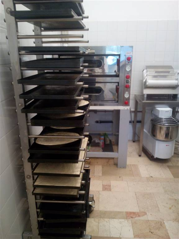 Ristorante / Pizzeria / Trattoria in Vendita a Pesaro