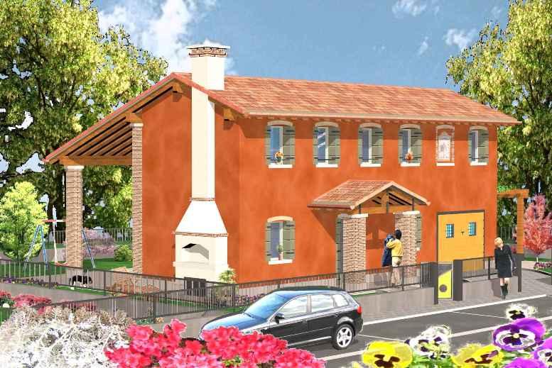 Villa in vendita a Zero Branco, 5 locali, Trattative riservate | Cambio Casa.it