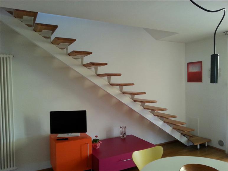 Appartamento in vendita a Zero Branco, 3 locali, prezzo € 160.000 | Cambio Casa.it
