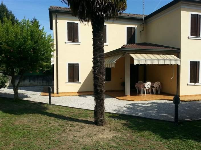 Soluzione Indipendente in vendita a Preganziol, 6 locali, zona Località: BOSCHETTA, prezzo € 230.000 | Cambio Casa.it