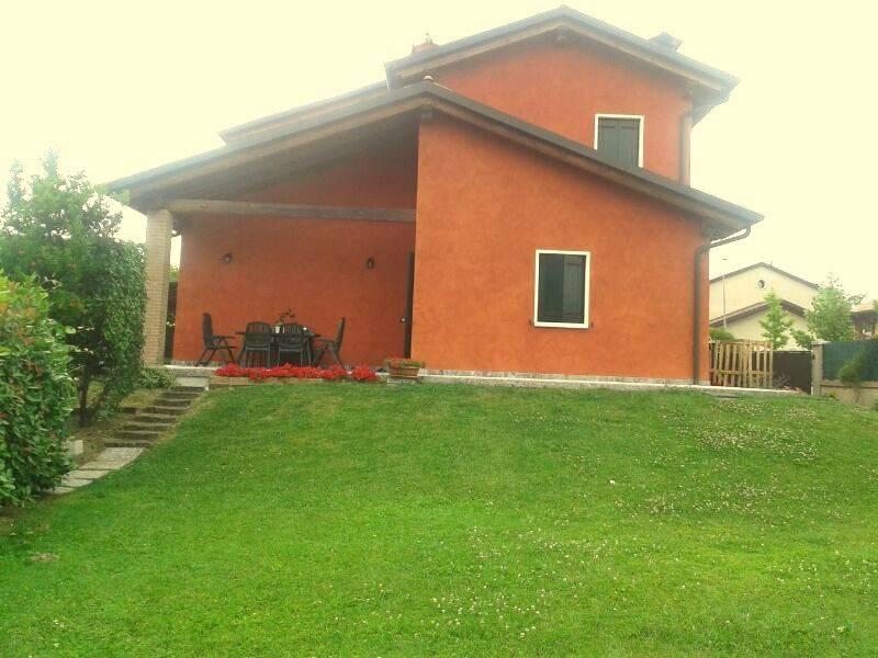 Villa Bifamiliare in vendita a Zero Branco, 5 locali, zona Località: ZERO BRANCO, prezzo € 320.000 | Cambio Casa.it