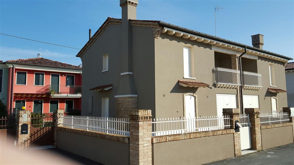 Villa Bifamiliare in vendita a Zero Branco, 6 locali, zona Località: ZERO BRANCO, prezzo € 289.000 | Cambio Casa.it