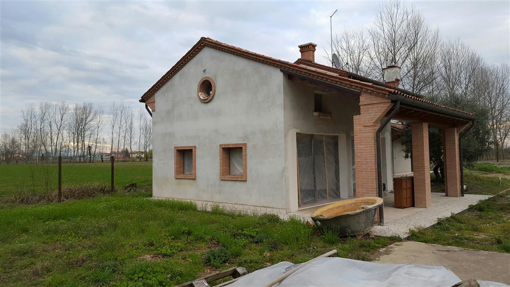 Soluzione Indipendente in vendita a Zero Branco, 6 locali, zona Località: SANTALBERTO, prezzo € 348.000 | CambioCasa.it