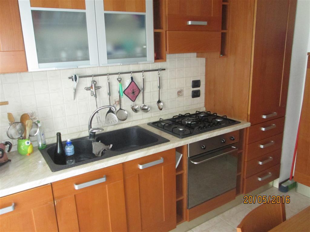 Appartamento in vendita a Zero Branco, 4 locali, prezzo € 110.000 | Cambio Casa.it
