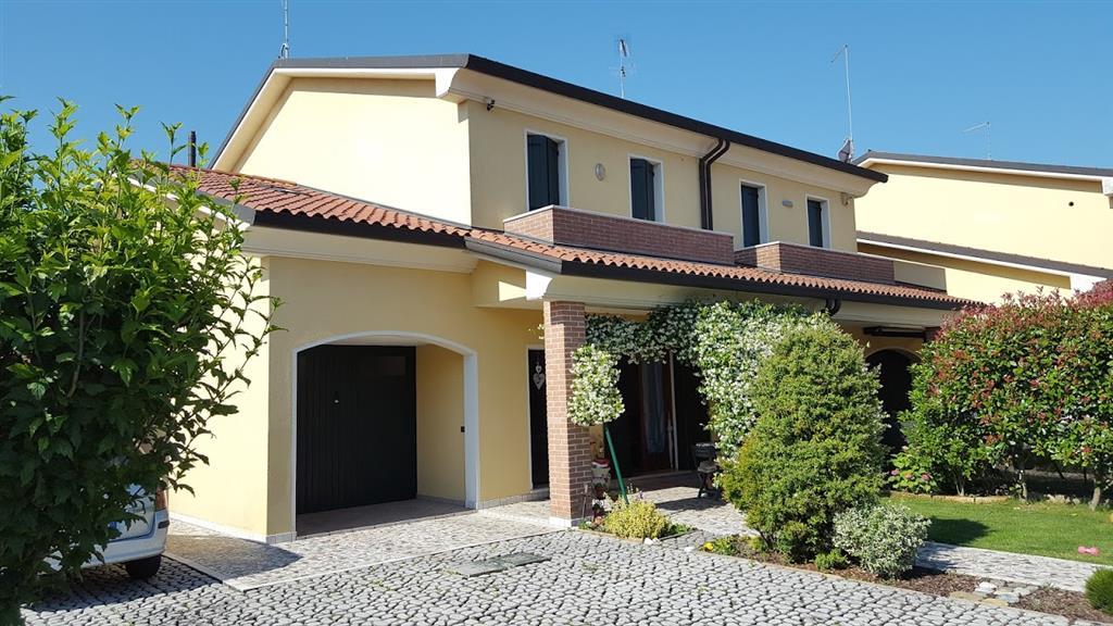 Villa a Schiera in Vendita a Zero Branco