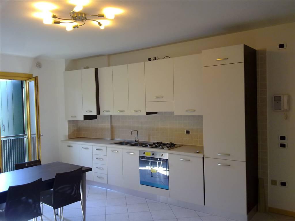Appartamento in affitto a Zero Branco, 2 locali, zona Località: ZERO BRANCO, prezzo € 450 | Cambio Casa.it