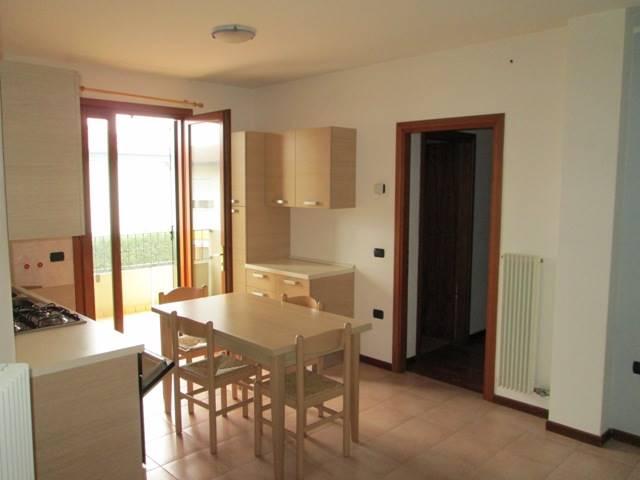 Appartamento in affitto a Zero Branco, 3 locali, prezzo € 500 | Cambio Casa.it