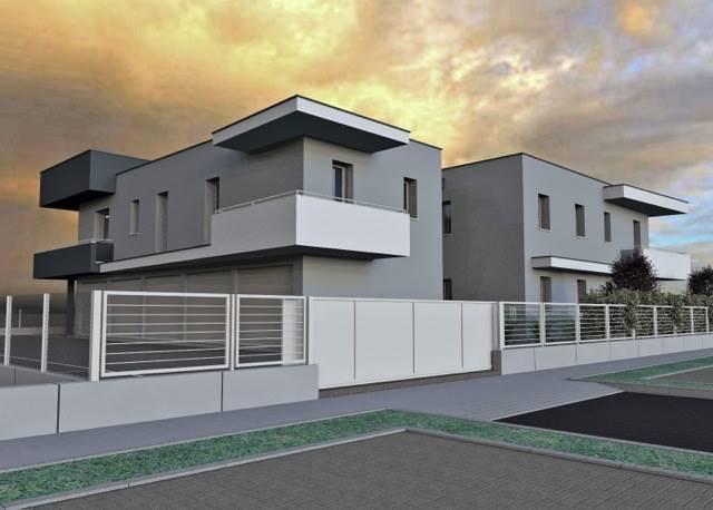 Appartamento in vendita a Zero Branco, 4 locali, zona Località: ZERO BRANCO, prezzo € 240.000 | Cambio Casa.it
