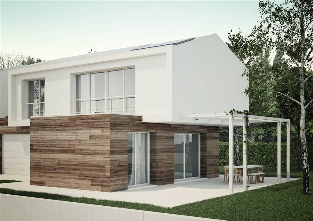Villa Bifamiliare in Vendita a Zero Branco
