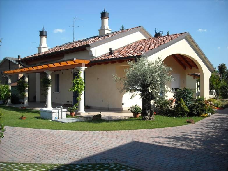Villa in vendita a Zero Branco, 7 locali, zona Località: ZERO BRANCO, prezzo € 420.000 | Cambio Casa.it