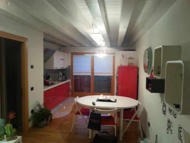 Appartamento in vendita a Zero Branco, 3 locali, zona Località: ZERO BRANCO, prezzo € 138.000 | Cambio Casa.it