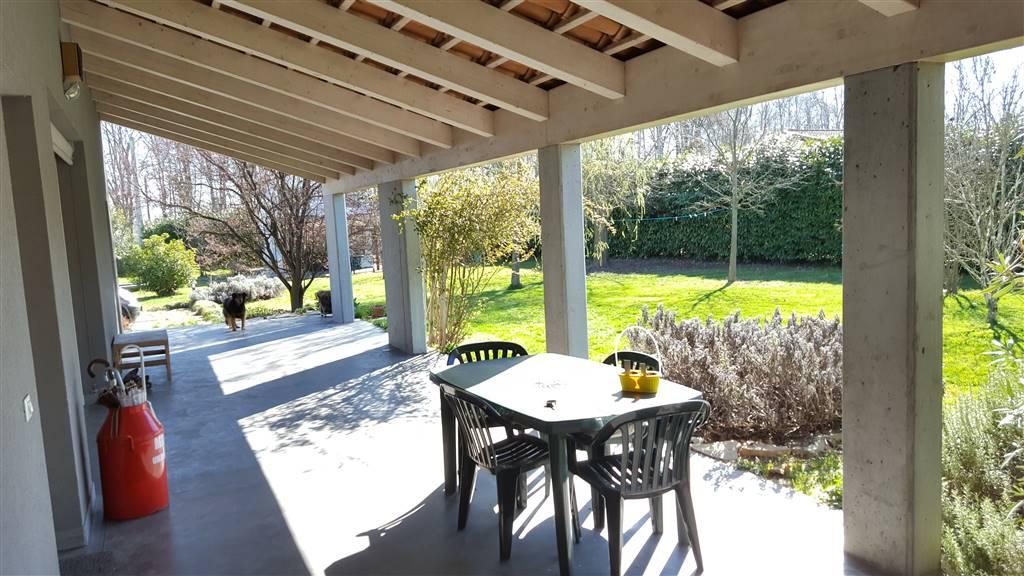 Villa Bifamiliare in vendita a Zero Branco, 6 locali, zona Località: ZERO BRANCO, prezzo € 330.000 | CambioCasa.it