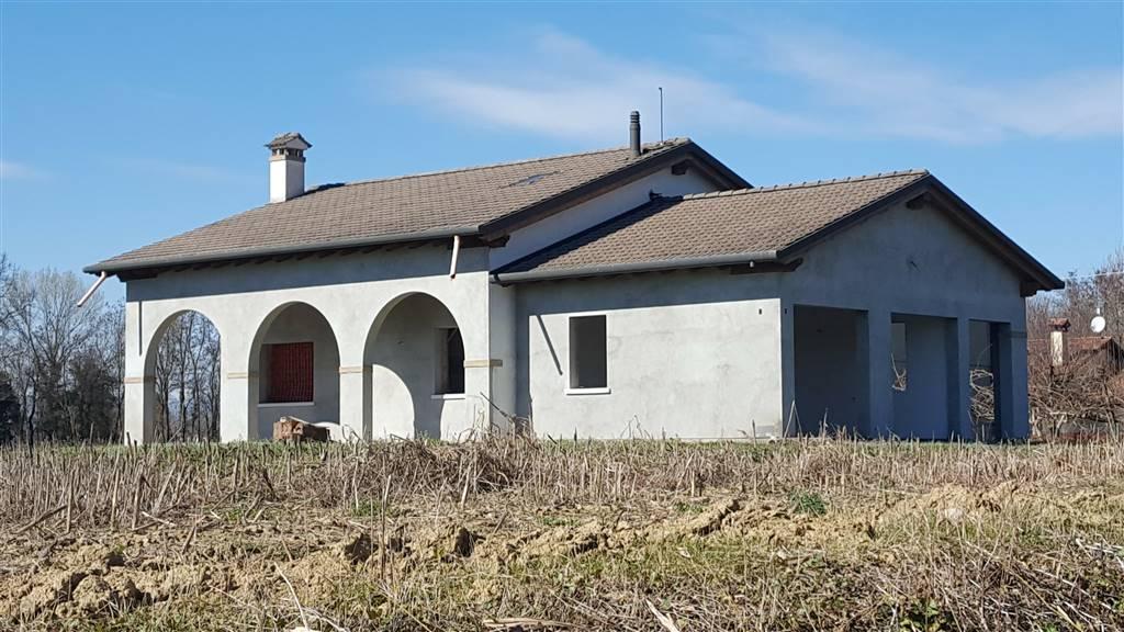 Soluzione Indipendente in vendita a Zero Branco, 6 locali, zona Località: SCANDOLARA, prezzo € 210.000 | CambioCasa.it