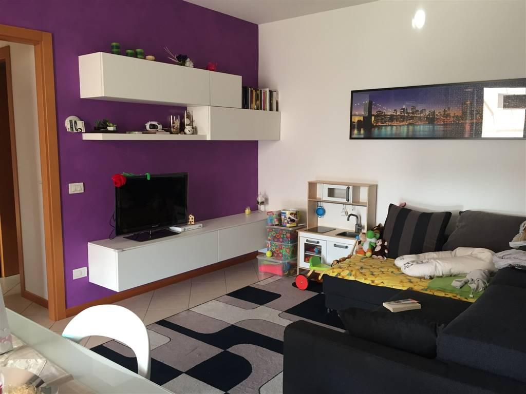 Appartamento in vendita a Quinto di Treviso, 3 locali, prezzo € 135.000 | Cambio Casa.it