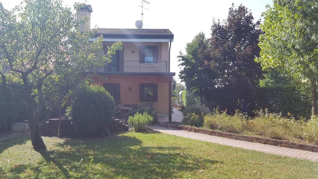 Villa-Villetta  in Vendita a Treviso