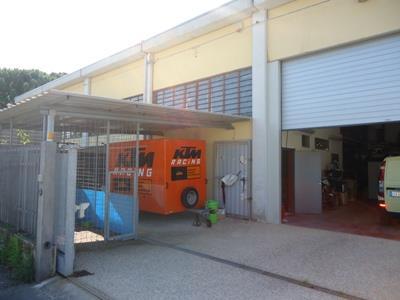 Laboratorio in vendita a Terni, 9999 locali, zona Località: ZONA POLYMER, prezzo € 160.000 | CambioCasa.it