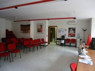 Ufficio / Studio in vendita a Terni, 6 locali, zona Località: ZONA COOP, prezzo € 250.000 | CambioCasa.it