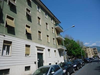 Appartamento in affitto a Terni, 4 locali, zona Località: PIAZZA DALMAZIA, prezzo € 450 | CambioCasa.it