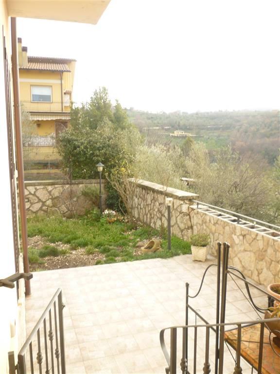 Appartamento in affitto a Montefranco, 3 locali, zona Località: CASA CANTONIERA, prezzo € 350 | CambioCasa.it