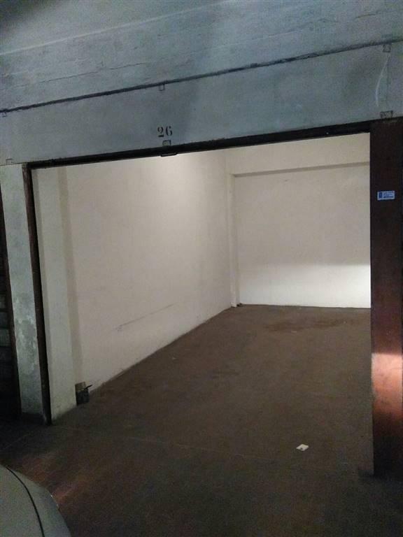 Box / Garage in vendita a Terni, 1 locali, zona Località: ZONA STADIO, prezzo € 8.000 | CambioCasa.it