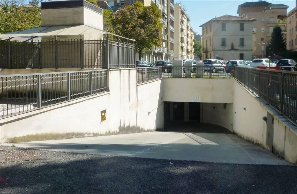 garage-Box-posto auto  in Affitto a Terni