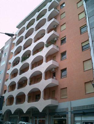 Appartamento in affitto a Taranto, 4 locali, zona Zona: Borgo, prezzo € 650 | Cambio Casa.it