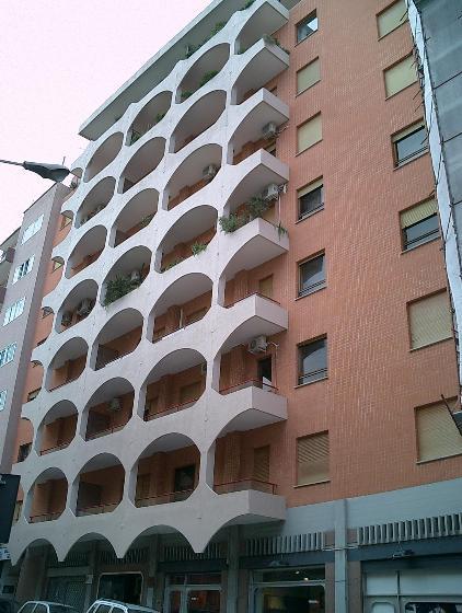 Appartamento in affitto a Taranto, 4 locali, zona Zona: Borgo, prezzo € 750 | Cambio Casa.it