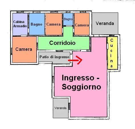 Villa in vendita a Taranto, 4 locali, zona Zona: S. Vito/Lama/Carelli, prezzo € 600.000 | CambioCasa.it
