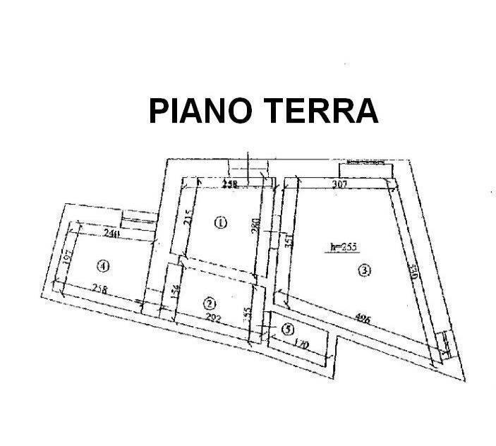 Palazzo / Stabile in vendita a Taranto, 6 locali, zona Zona: Isola Porta Napoli, prezzo € 60.000   Cambio Casa.it
