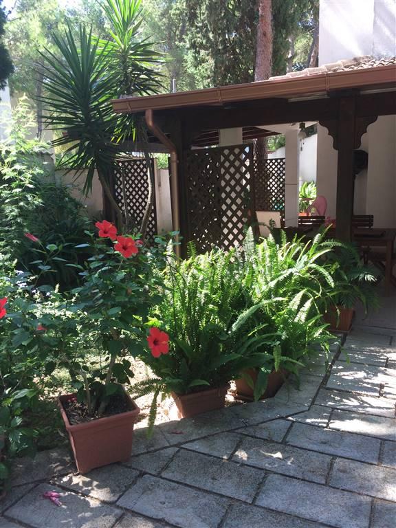 Villa in affitto a Pulsano, 5 locali, zona Località: MARINA DI PULSANO, prezzo € 700 | CambioCasa.it
