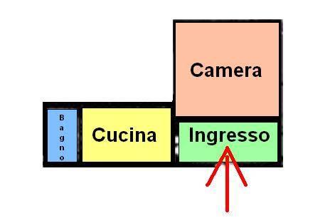 Appartamento in vendita a Leporano, 2 locali, zona Località: PERONE, prezzo € 35.000 | CambioCasa.it