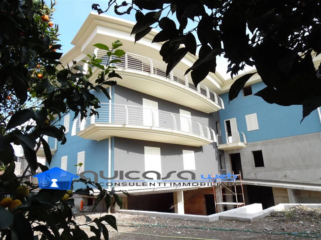 Appartamento a San Marzano Sul Sarno