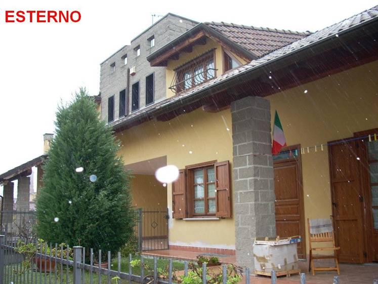 Appartamento in vendita a Casalnoceto, 3 locali, prezzo € 100.000 | CambioCasa.it