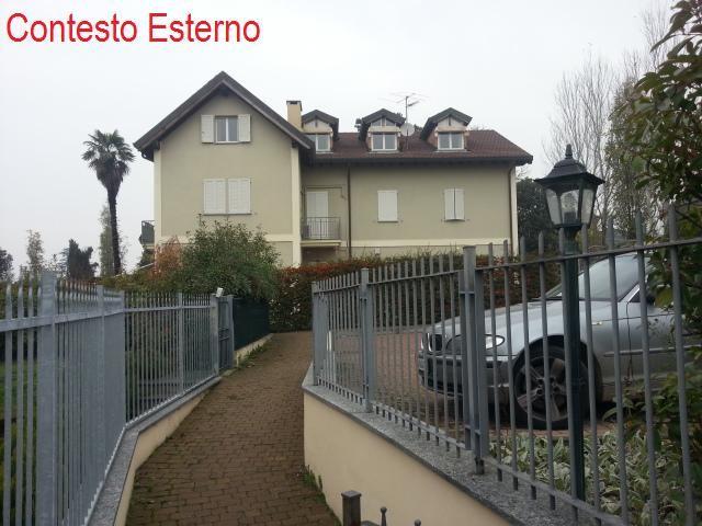 Soluzione Indipendente in vendita a Tortona, 4 locali, zona Zona: Vho, prezzo € 150.000 | CambioCasa.it