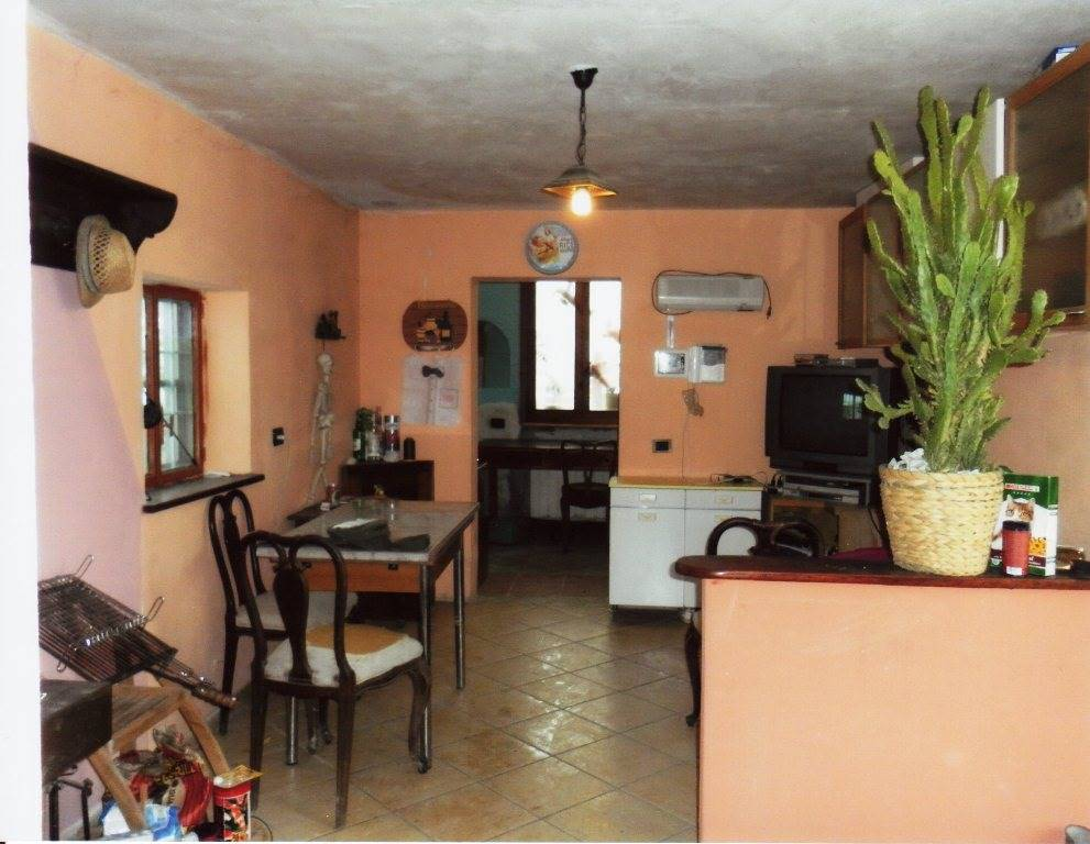 Soluzione Indipendente in vendita a Spineto Scrivia, 3 locali, prezzo € 52.000 | CambioCasa.it