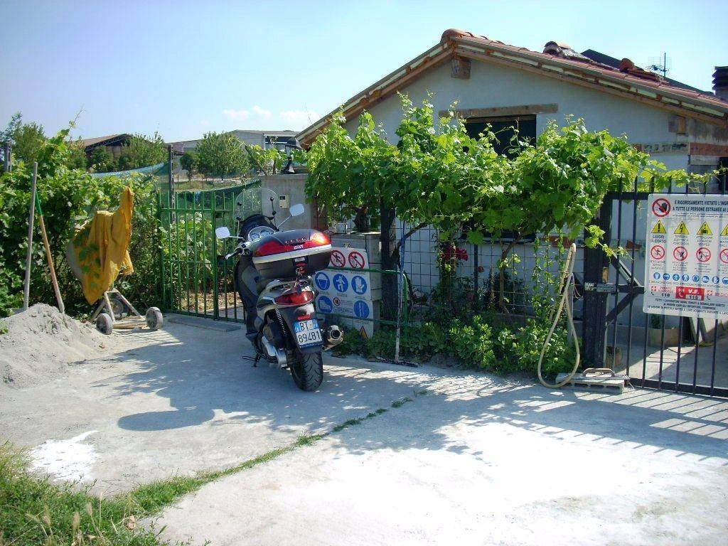 Soluzione Indipendente in vendita a Spineto Scrivia, 3 locali, prezzo € 55.000 | CambioCasa.it