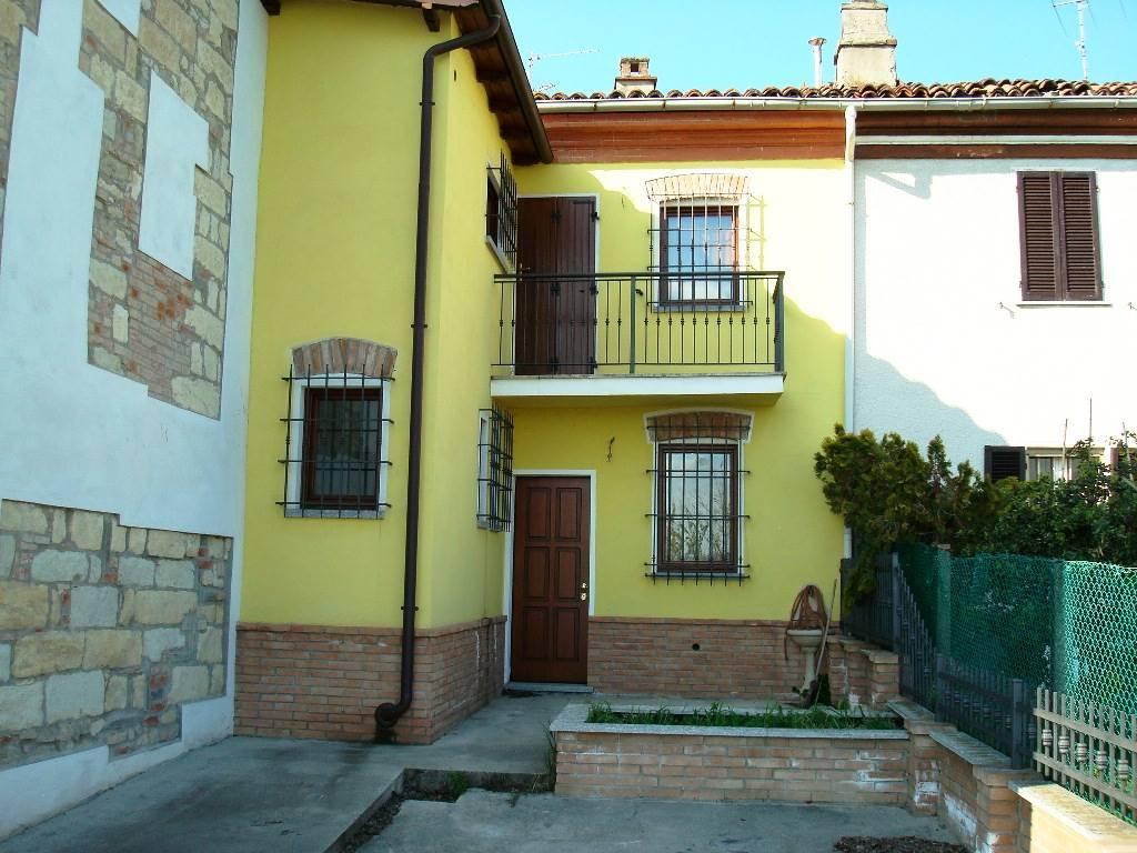 Soluzione Semindipendente in vendita a Villaromagnano, 2 locali, prezzo € 90.000 | CambioCasa.it