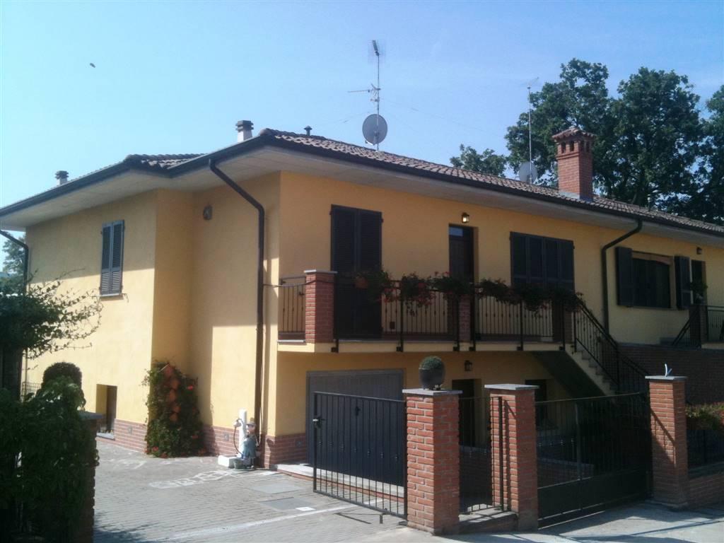 Villa Bifamiliare in vendita a Torrazza Coste, 5 locali, prezzo € 238.000 | CambioCasa.it