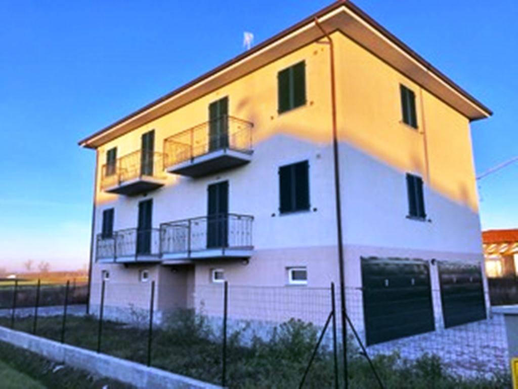 Appartamento in Vendita a Casei Gerola