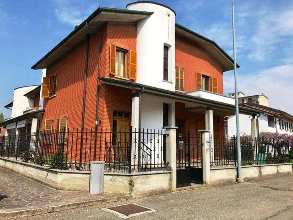 Villa a Schiera in Vendita a Castelnuovo Scrivia