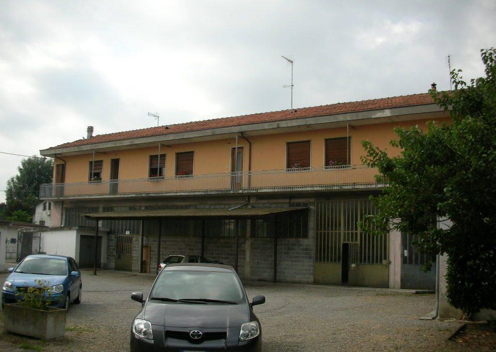 Appartamento in affitto a Pontecurone, 3 locali, prezzo € 280 | CambioCasa.it