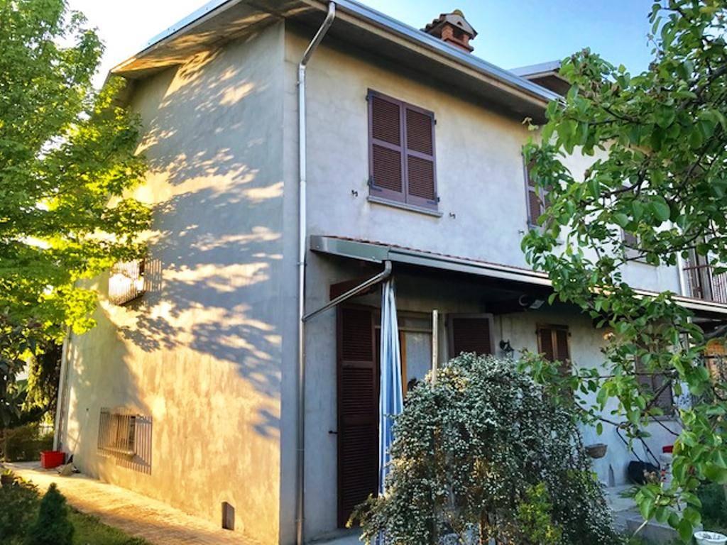 Villa a Schiera in vendita a Montebello della Battaglia, 8 locali, prezzo € 270.000 | CambioCasa.it