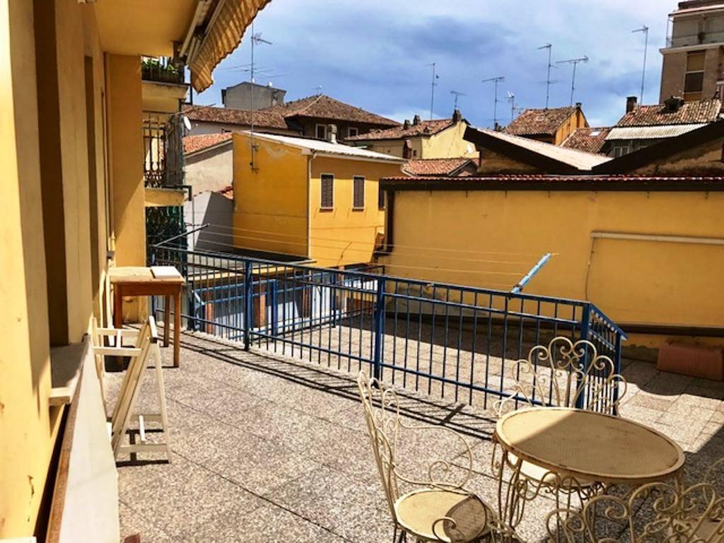 Appartamento in Affitto a Tortona